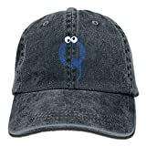 LETI LISW Breaking QANON PostsClassicDenim Cap Adult Unisex Adjustable Hat