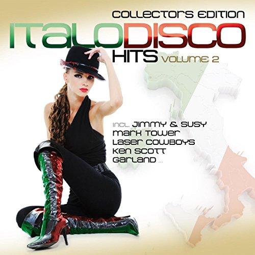 Brembo Ferrari - Italo Disco Hits Vol. 2
