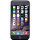 Apple iPhone 6 Plus, GSM Unlocked, 16GB - Space Gray (Certified Refurbished)