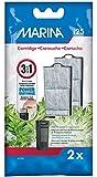 Marina Cartouche pour i25 Filtre pour Aquariophilie