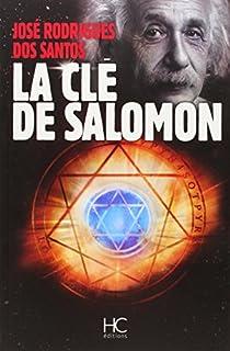 La clé de Salomon, Santos, José Rodrigues dos