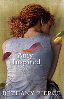 Amy Inspired by [Pierce, Bethany]