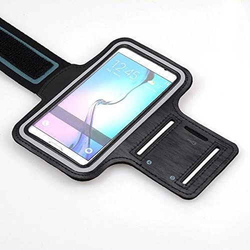 best-4sale Brazalete Deportivo Negro para Samsung Galaxy J5 | J5 ...