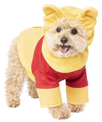 Rubie's Disney: Winnie The Pooh Pet Costume ()