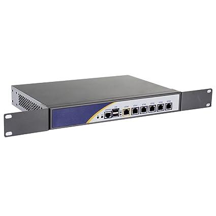 Firewall, Mikrotik, Pfsense, VPN, Network Security Appliance,Router PC,3855U