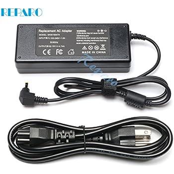 reparo ac adapter laptop charger for toshiba satellite c655 c655d c675 c850  c855 c855d c875 c50 c55 c55d c55dt c55t c75 c75d l50 l55 l55d l75 l305  l305d