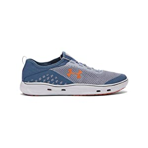Under Armour Men's UA Kilchis Review