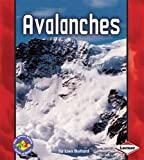 Avalanches, Lisa Bullard, 0822588277