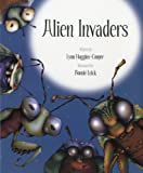 Alien Invaders, Lynne Cooper, 1934960837