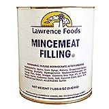 Mincemeat Filling, no. 10 can -- 6 per case