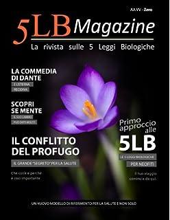 5lb magazine zero la rivista sulle 5 leggi biologiche