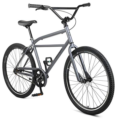 Retrospec Sully Klunker Style Freestyle Cruiser Bike 26