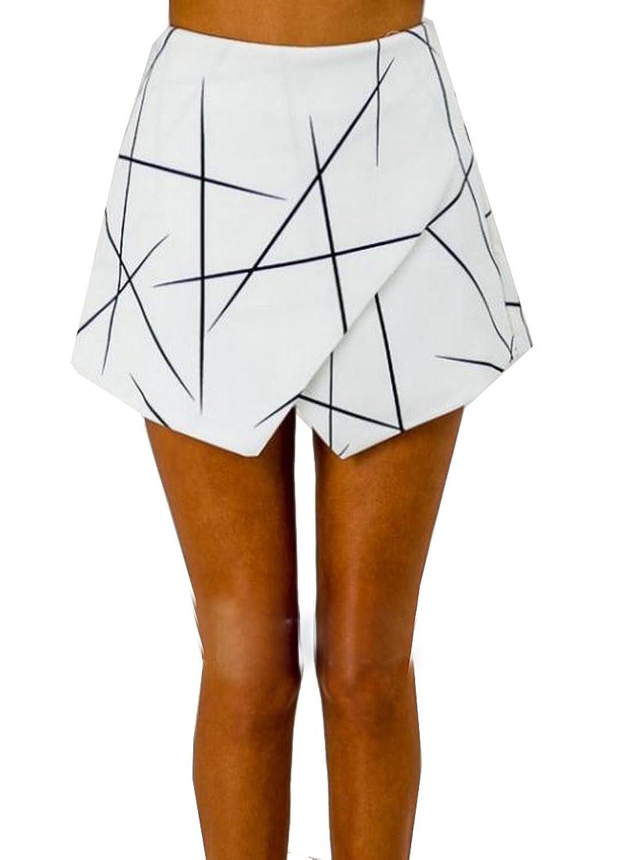 XQS Women's Summer Short Sexy Hot Pants