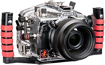 Ikelite 6860.03 Carcasa submarina para cámara: Amazon.es: Electrónica