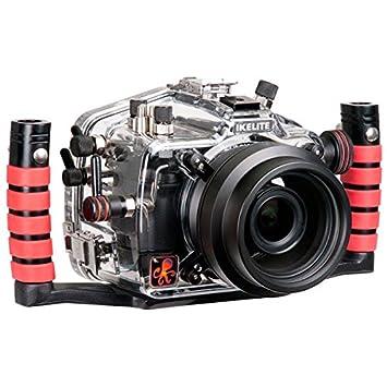 Ikelite 6860.03 Carcasa submarina para cámara: Amazon.es ...