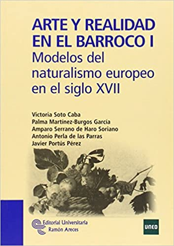 Amazon.com: Arte y realidad en el Barroco I (9788499610719 ...