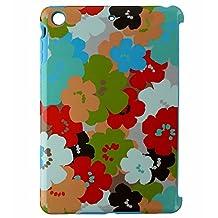 M-Edge Trina Turk Dual Layer Protective Case Cover for iPad Mini - Floral