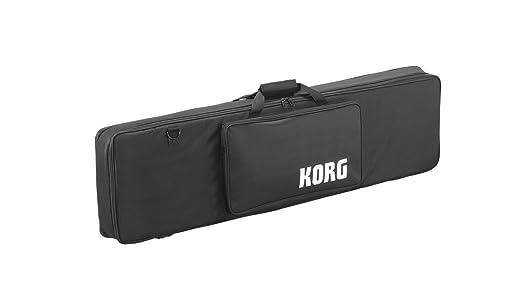 Korg sc-krome-73 Funda Blanda para KROME 73: Amazon.es: Instrumentos musicales