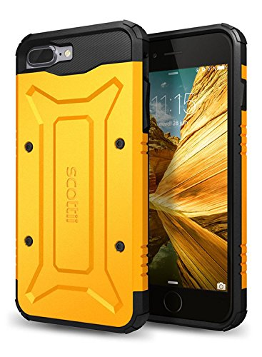 iPhone Tactical Rugged Bumblebee Yellow