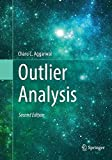 img - for Outlier Analysis book / textbook / text book