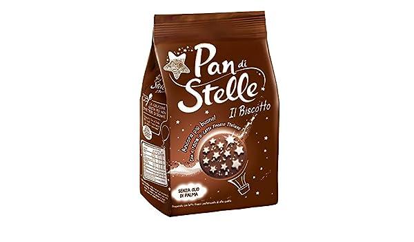 3 x Mulino Bianco Galletas Pan Di Interfaz, 350 g: Amazon.es: Alimentación y bebidas