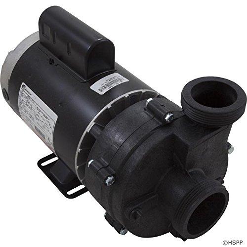 Horizon Spa & Pool Parts Pump, BWG Vico Ultimax, 3.0hp Century, 230v, 2-Speed, 56fr, 2