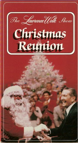 Lawrence Welk: A Christmas Reunion - Tape Shipping Staples