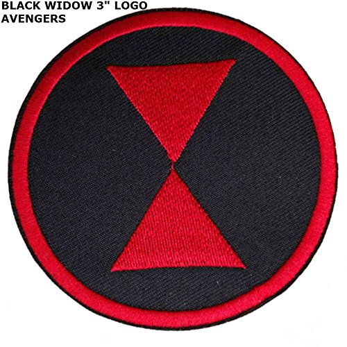 Outlander Gear Marvel Comics Avengers Black Widow 3