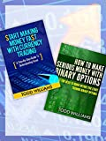 MAKE MONEY: Day Trading: A Guide To Understanding Forex/Currency Trading & Binary Options (Forex, Forex Trading, Investment, Day Trading) (Passive Income, ... Beginners, Online Business, Income Book 1)