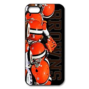 Cleveland Browns Case for iPhone 5 5s