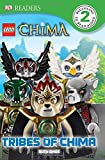 DK Readers L2: LEGO Legends of Chima: Tribes of Chima by Amos, Ruth (2013) Paperback