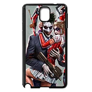 Generic Case Harley Quinn For Samsung Galaxy Note 3 N7200 Y7T6657895