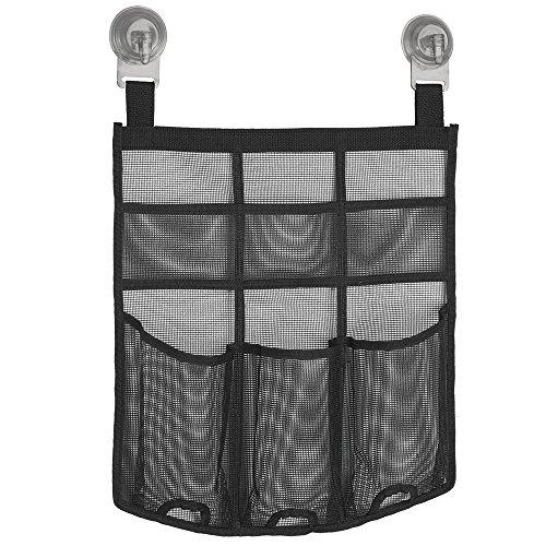 InterDesign Suction Hanging Bathroom Conditioner