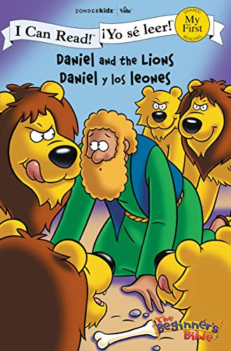 (Daniel and the Lions / Daniel y los leones (I Can Read! / The Beginner's Bible / ¡Yo sé)