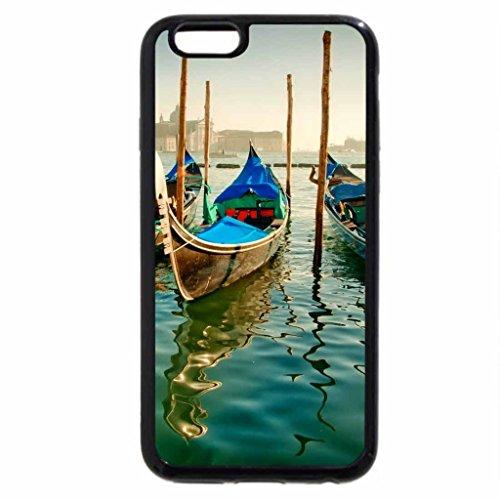 iPhone 6S / iPhone 6 Case (Black) Vanice