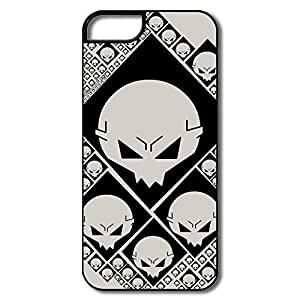 New Design Men's Shells Cool Skull Boi