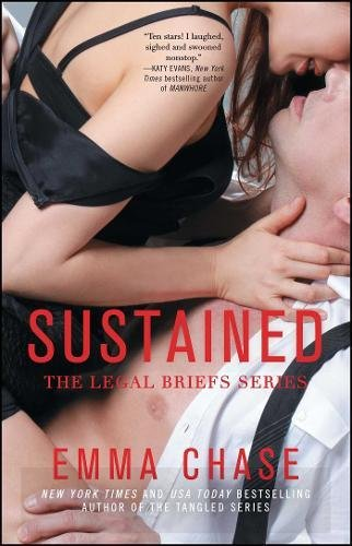 Sustained (The Legal Briefs Series)