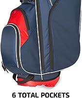 ee392d6da96f Datrek Golf Go Lite Hybrid Stand Bag (Black Slate). Loading Images.