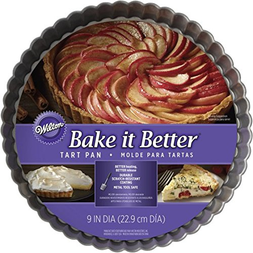 Wilton Bake it Better Tart Pan