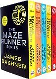 Maze Runner Classic X 5 Set