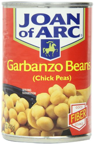 joan of arc spicy chili beans - 8