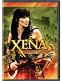 Xena: Warrior Princess: Season 4