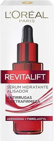 L'Oréal Paris Dermo Expertise Serum Antiarrugas de Revitalift, con Pro-Retinol - 30 ml