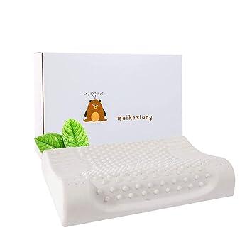 Amazon.com: Cojín de apoyo cómodo, almohada de alivio de ...