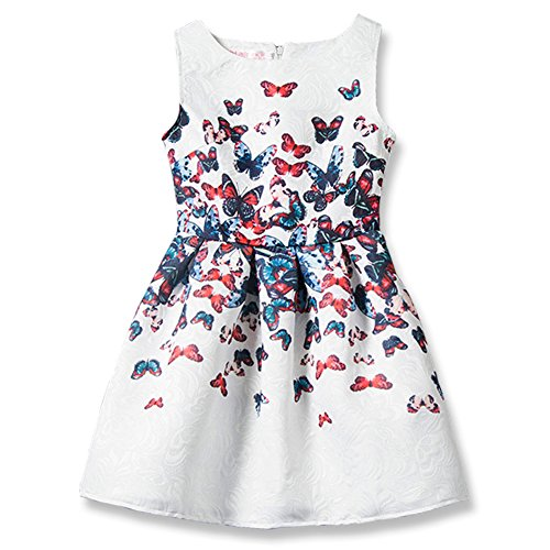 21KIDS Creative Art Colorful Print Butte - Print Dress Doll Jewelry Shopping Results