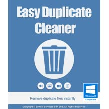Easy Duplicate Cleaner [Download]