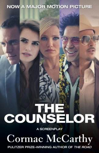 The counselor movie tie in edition a screenplay vintage the counselor movie tie in edition a screenplay vintage international fandeluxe Gallery