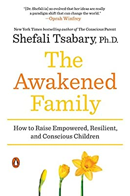 Shefali Tsabary Ph.D. (Author)(168)Release Date: May 30, 2017 Buy new: $17.00$15.2854 used & newfrom$9.99
