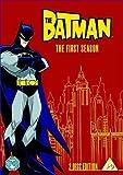 The Batman: The First Season (2 Disc Edition) [DVD] [2006]