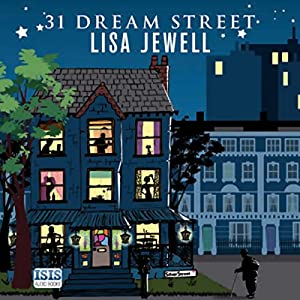 31 Dream Street Audiobook